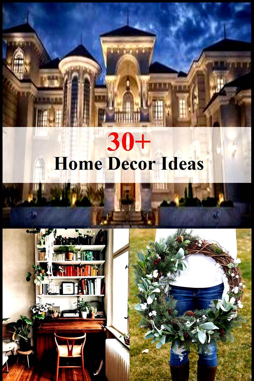 Photo of New Home Decor Design – womencol.com