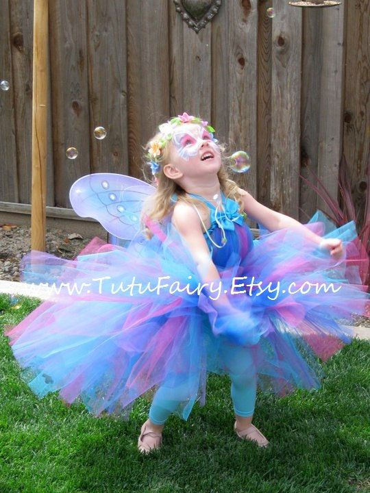 Butterfly Inspired Tutu Dress Priscilla\u0027s Quince Pinterest - halloween tutu ideas