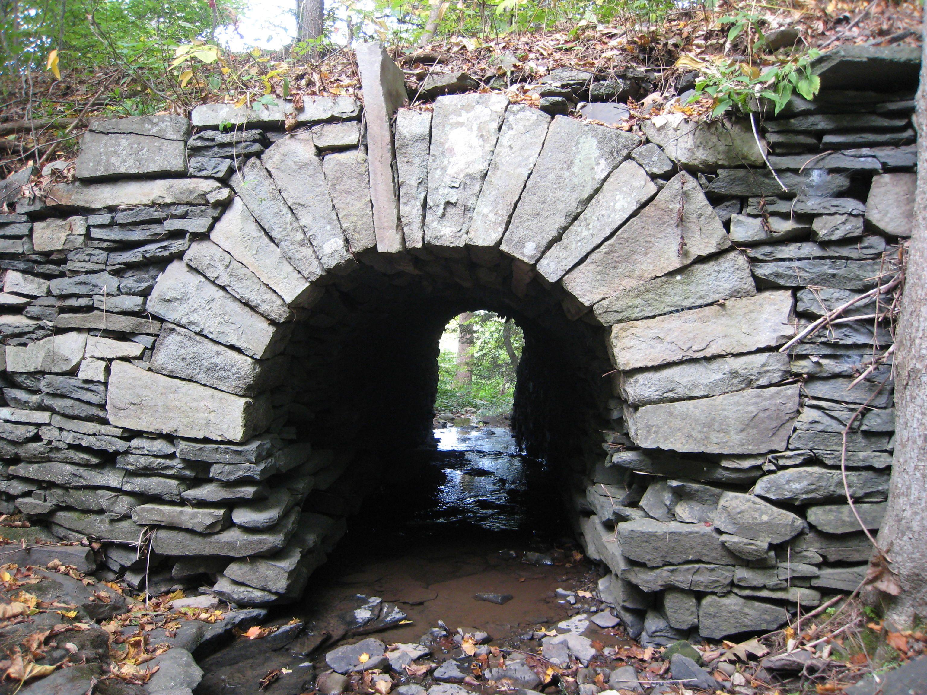 Canajoharie Catskill Stone Arch Bridge Bridge Tastic