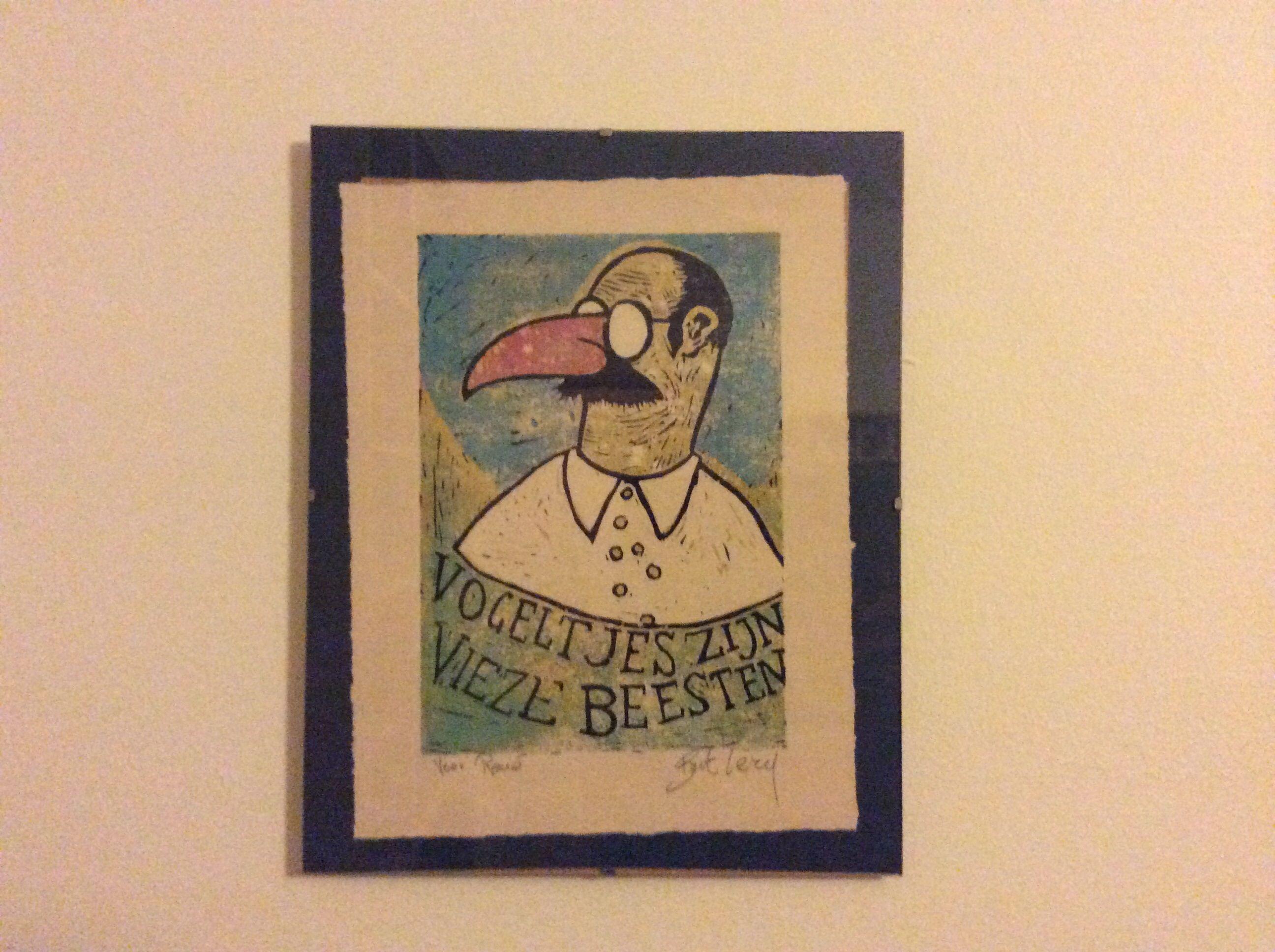 Te koop bij Bert Lezy!!!  Heeft een website ... www.bertlezy.be!!!