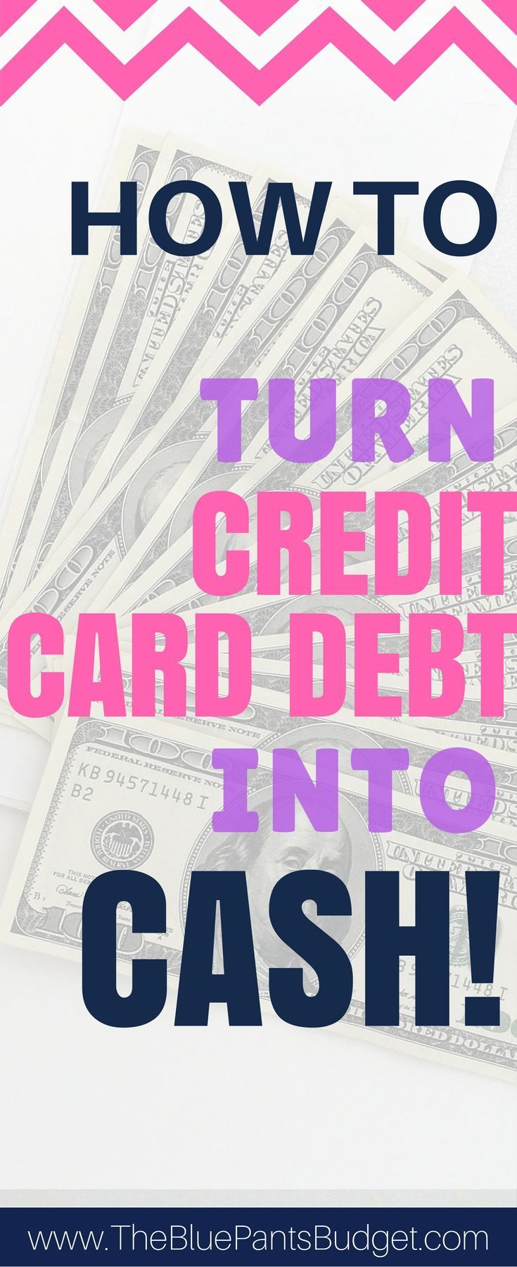 How to Turn Credit Card Debt into Cash (With images) | Rewards credit cards, Credit cards debt ...