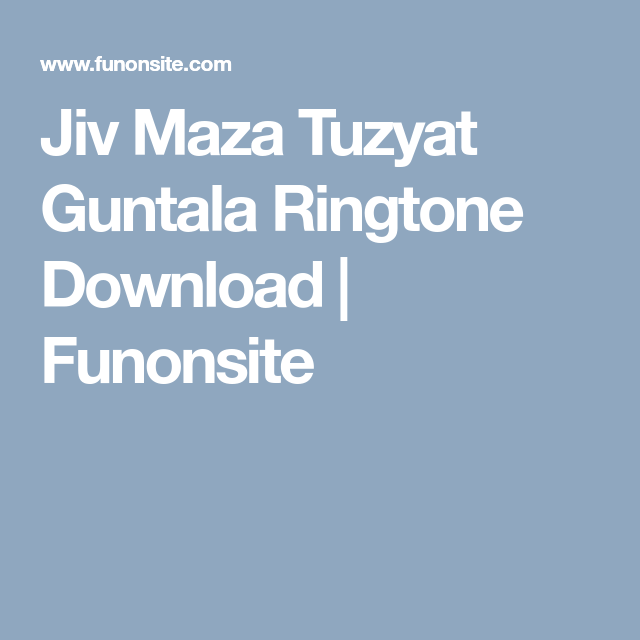 new jio phone ringtone free download mp3