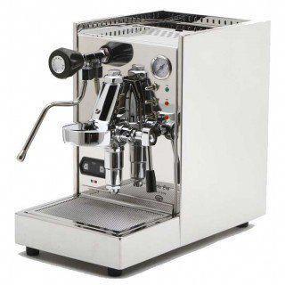 Quick Mill Alexia Evo Espresso Lever Machine 1st In Coffee Italiancoffee