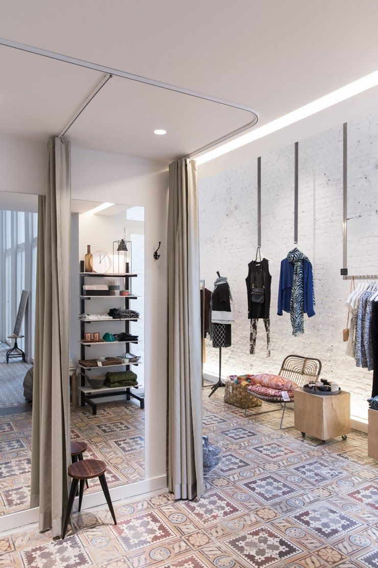 f r die umkleidekabine dertruck pinterest umkleidekabine boutique und einrichtung. Black Bedroom Furniture Sets. Home Design Ideas