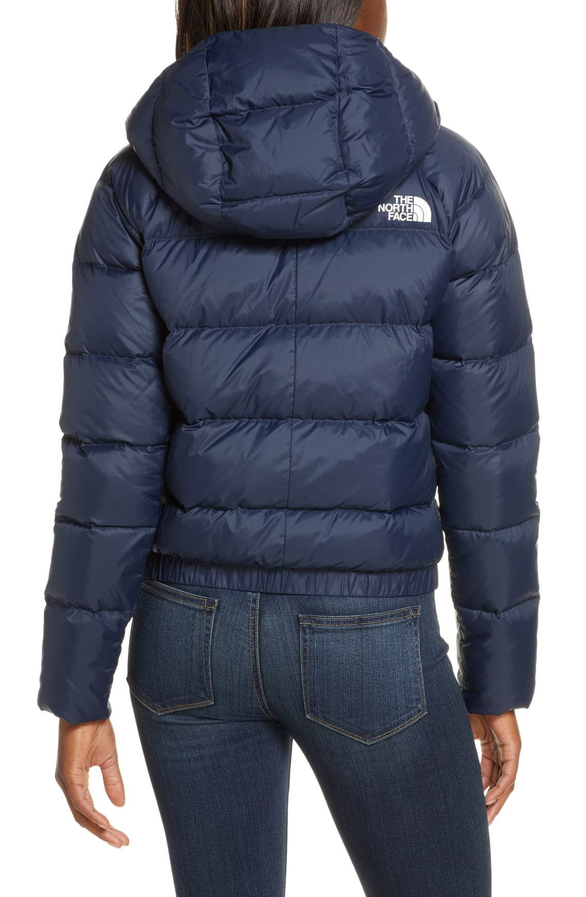 The North Face Hyalite 550 Fill Power Down Jacket Nordstrom Down Jacket Jackets The North Face [ 1746 x 1140 Pixel ]