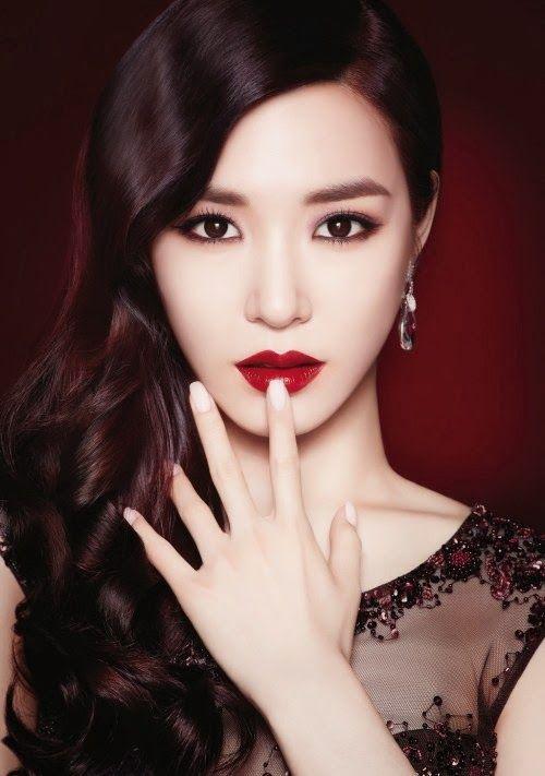 Tiffany Hwang Snsd Girls Generation Ipkn Photoshoot