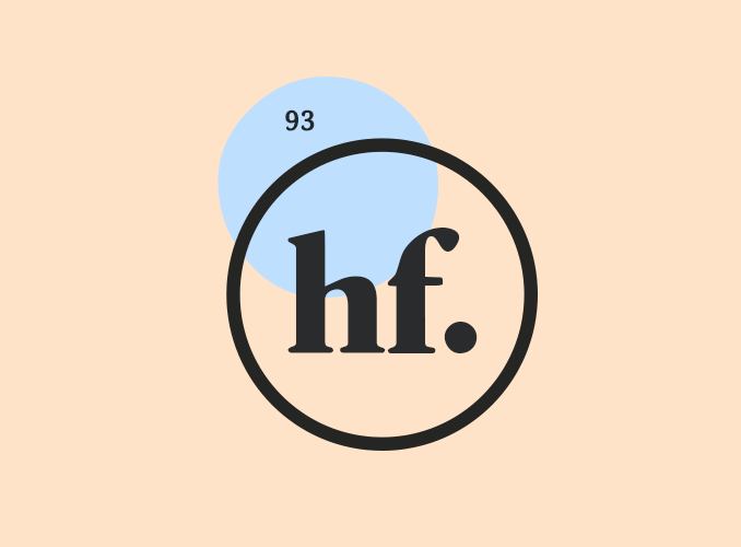 """Check out this @Behance project: """"hf. branding - Personal Identity"""" https://www.behance.net/gallery/40729271/hf-branding-Personal-Identity"""