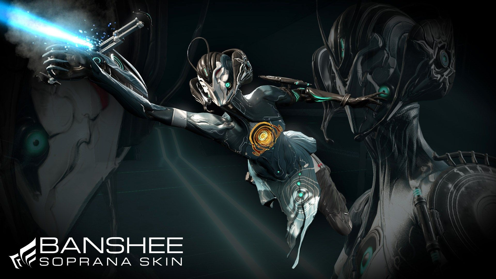 Free High Resolution Wallpaper Warframe