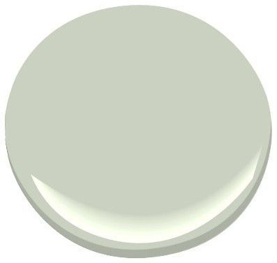 Tea Light By Benjamin Moore