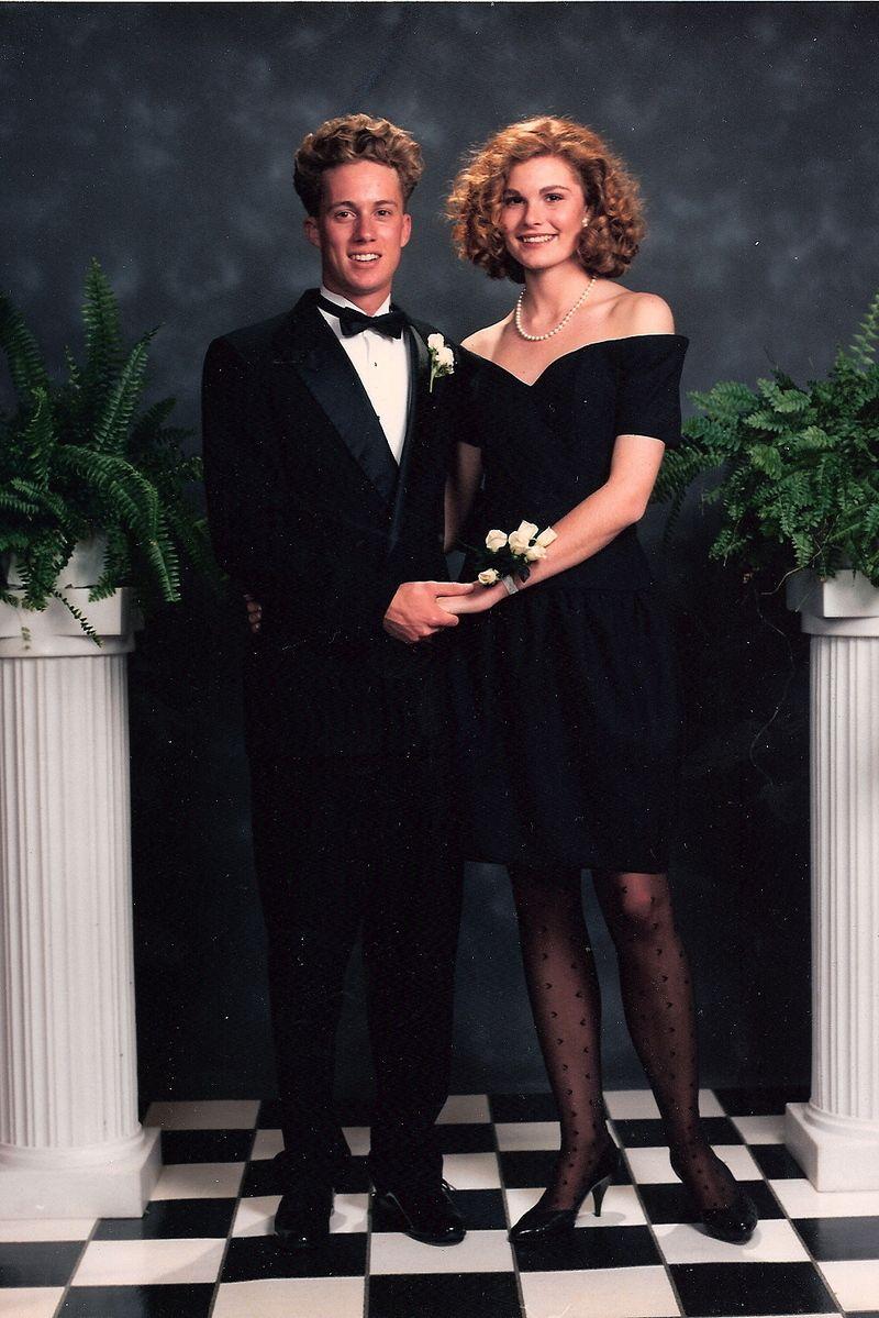 1990 S Prom Dresses 90s Prom Dresses Prom Party Dresses 1990s Prom Dress [ 1199 x 800 Pixel ]