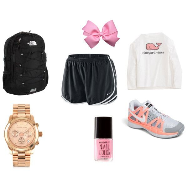 Image result for cute preppy outfits for school