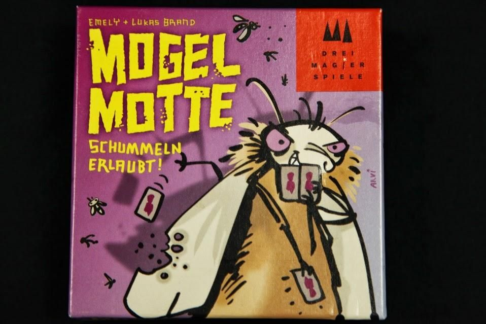 Mogel Motte Board Games Card Games Game Pictures