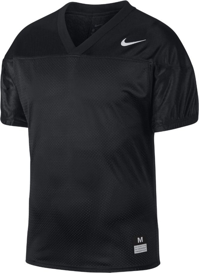 Criatura Punto de exclamación Guante  Nike Practice Men's Football Jersey   Men's football, Men, Mens tops