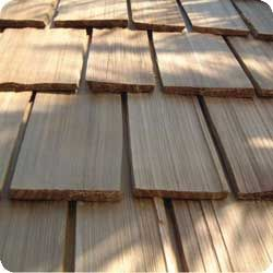 Best Roof Shingles Made From Wooden Shakes Cedar Shingles 400 x 300