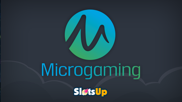 Play The Best Microgaming Mobile Slots For Free