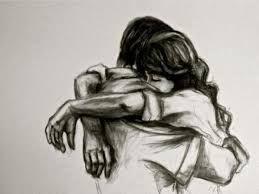Pin De Maria Fernanda En Arte Dibujo De Parejas Dibujos De Novios Abrazos De Parejas