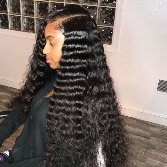 31 Weave Hairstyles For Summer 2018 Short And Long Sew