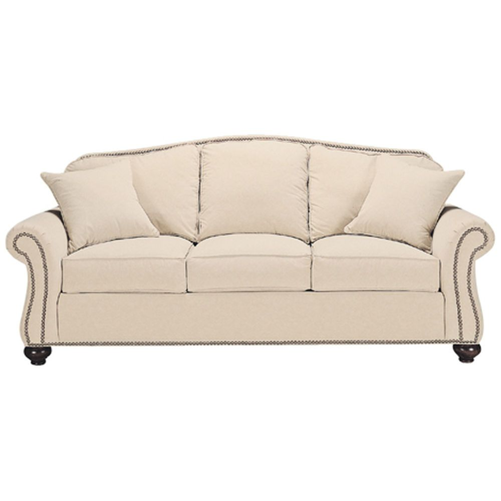 Whitney Three Cushion Sofa Ethan Allen Love Their Online Customization To Preview The Fabric Choices Much Better Quality And Selection Here
