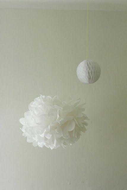DIY:Pompom-feber? Lag selv!
