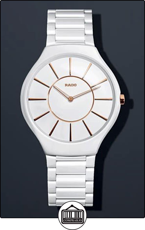 rado r reloj de pulsera mujer cermica color blanco relojes para mujer