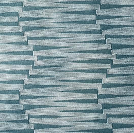 Cascade pattern Detail