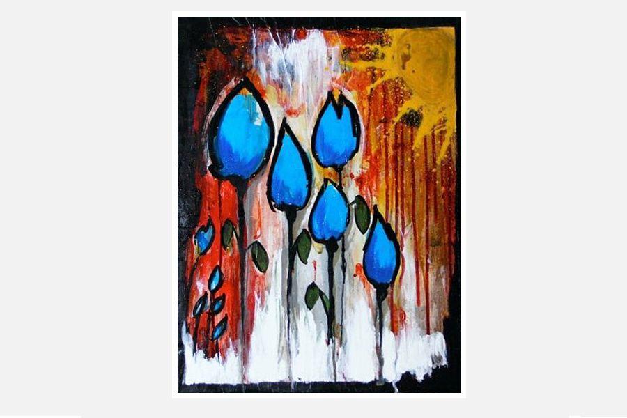 D-FLOWER - www.travisnesbitt.com