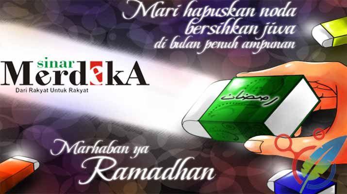 Sinarmerdeka Id Awal Puasa Ramadhan 1438 Hijriyah Diprediksi Bersamaan Pada Hari Sabtu Tanggal 27 Mei 2017 Baik Oleh Muhammadiyah Tanggal Qur An Pemerintah