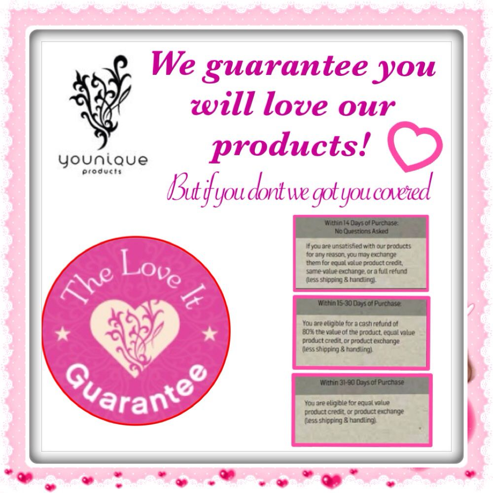 Makeup must have! Order @ www.youniqueproducts.com/CheriKowalski