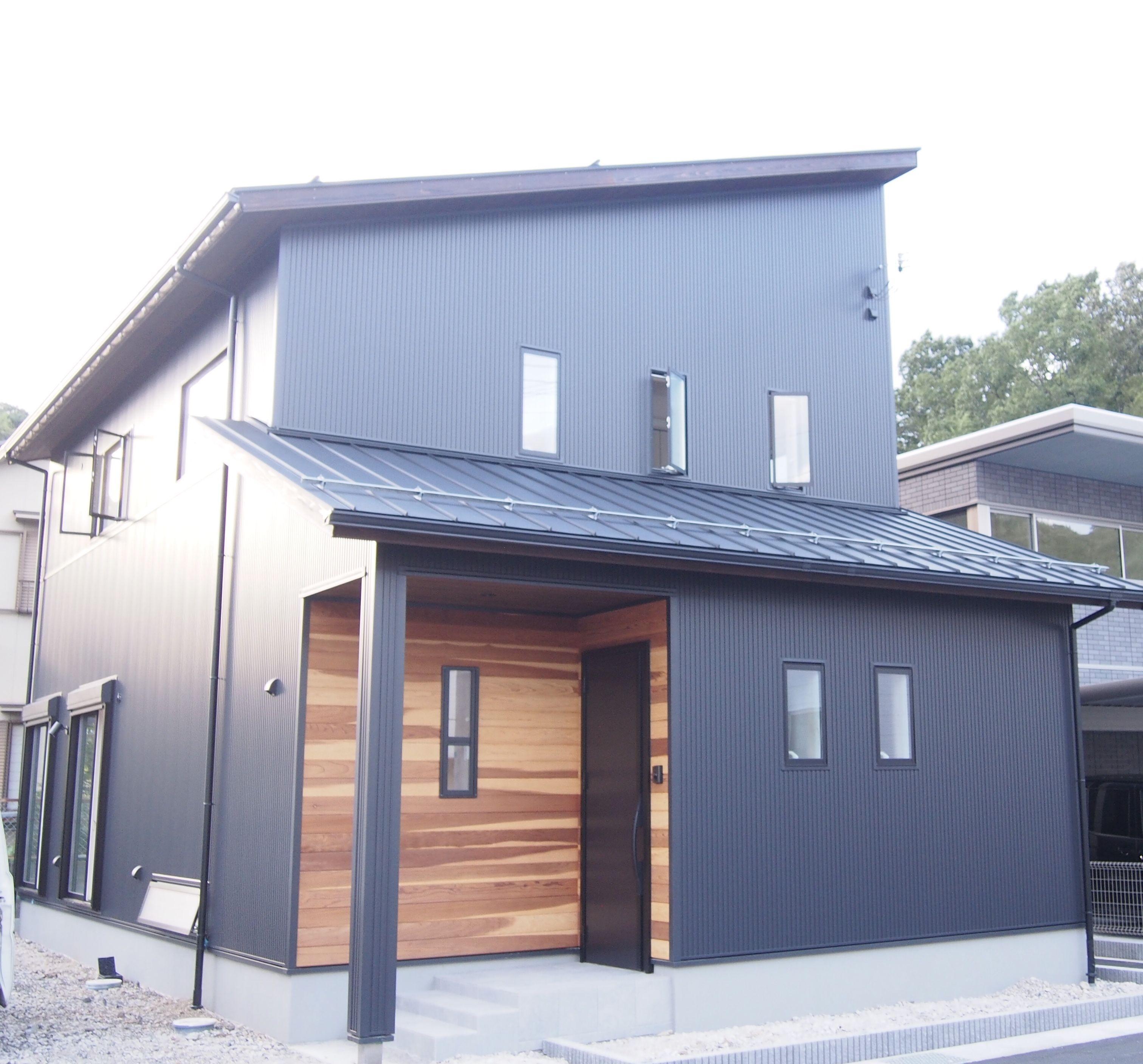 塩見工務店がつくる 楽木 ラッキー な家 舞鶴市の注文住宅新築施工