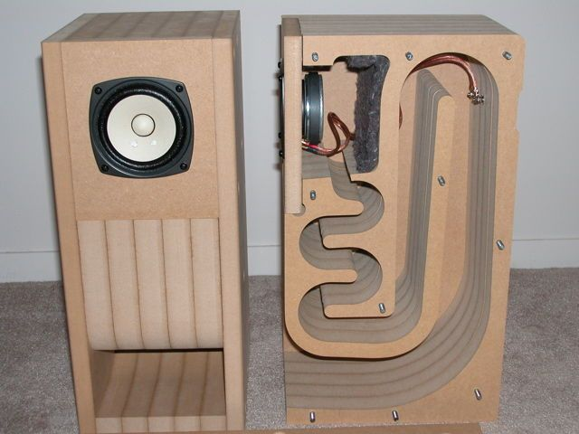 how can i design a speaker cab using Bass Box Pro  Speaker design