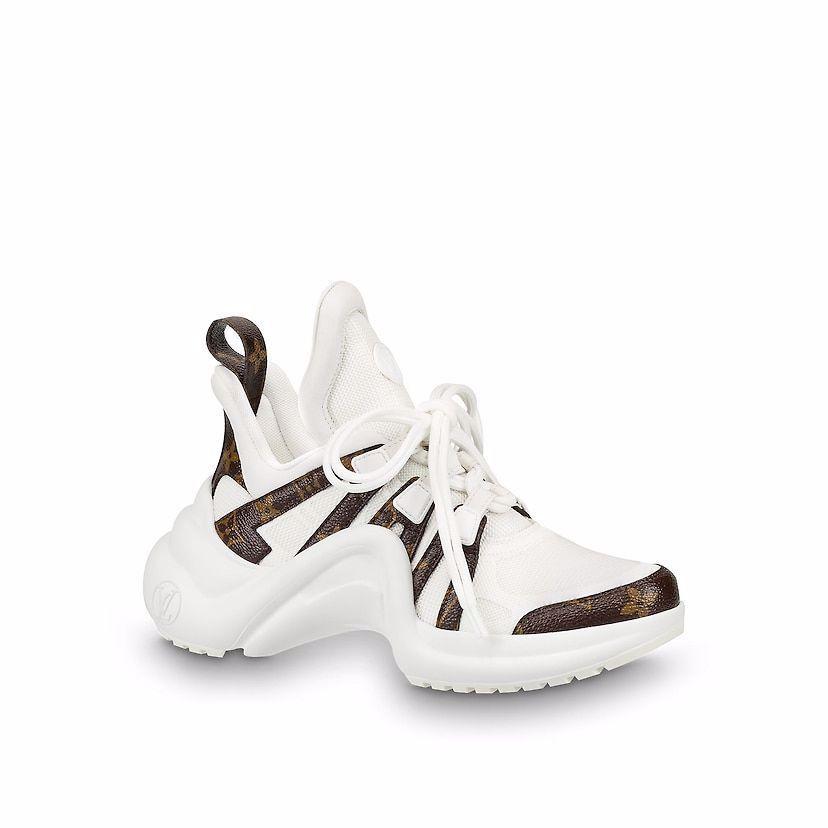 Lv Archlight Sneaker Shoes Louis Vuitton Louis Vuitton Shoes Sneakers Louis Vuitton Shoes Louis Vuitton Sneakers