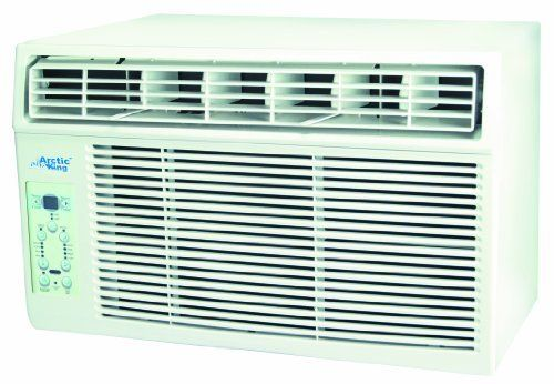 Midea 8k Btu Energy Star Window Ac By Midea 183 99 Plugs Into Standard 120 Volt Outlets So Window Air Conditioner Room Air Conditioner Air Conditioner Btu