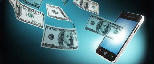 Recompensas no Google Wallet Pague e ganhar dinheiro de volta