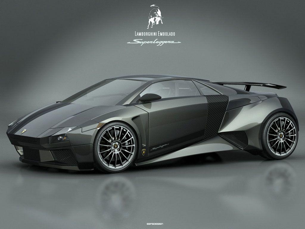 Lamborghini Embolado Superlegera You Just Gotta Love A Car With A