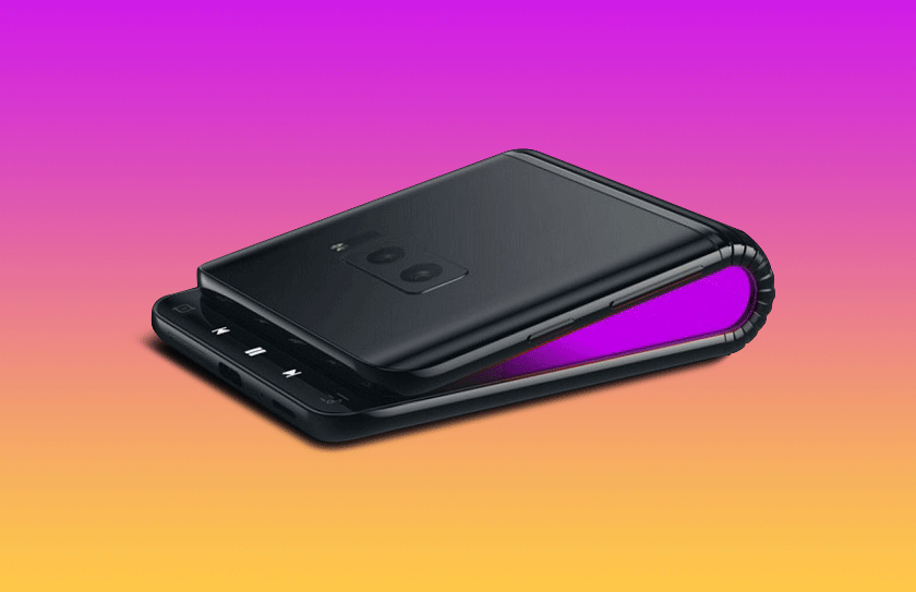 Samsung Foldable Phone is Real, Confirms CEO Iphone app