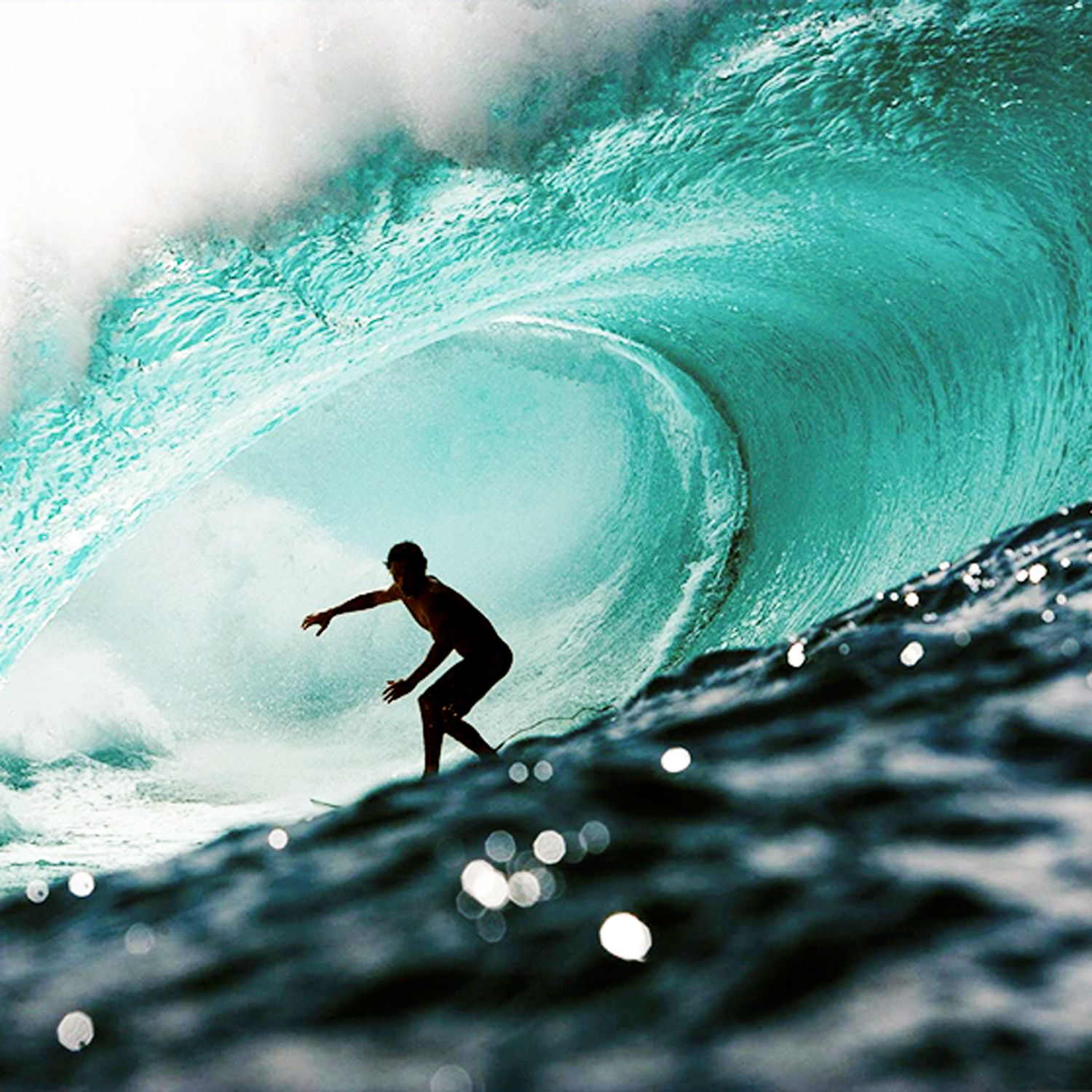 This Watch Will Make You A Better Surfer Surf Watch Surfing Waves Surfing