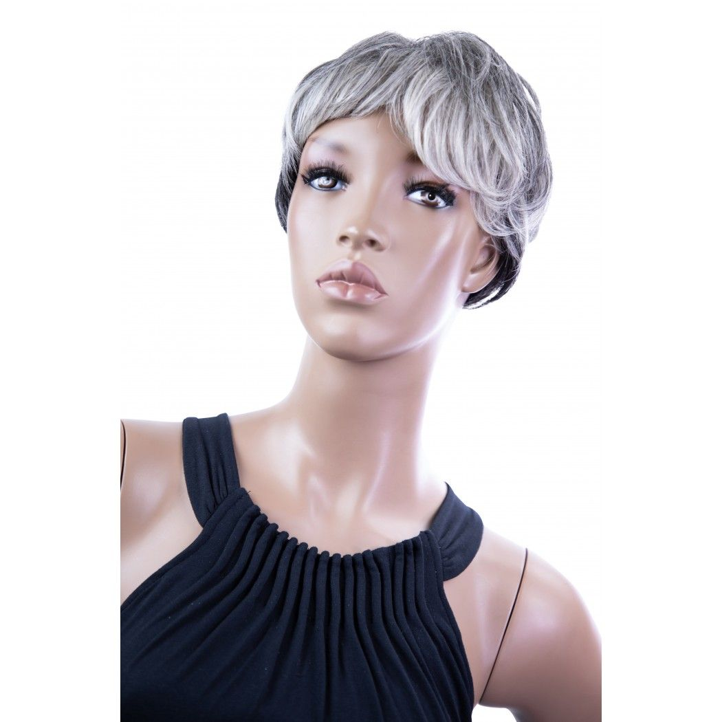 Model Model Sterling Queen Synthetic Wig SQ02 in 2019