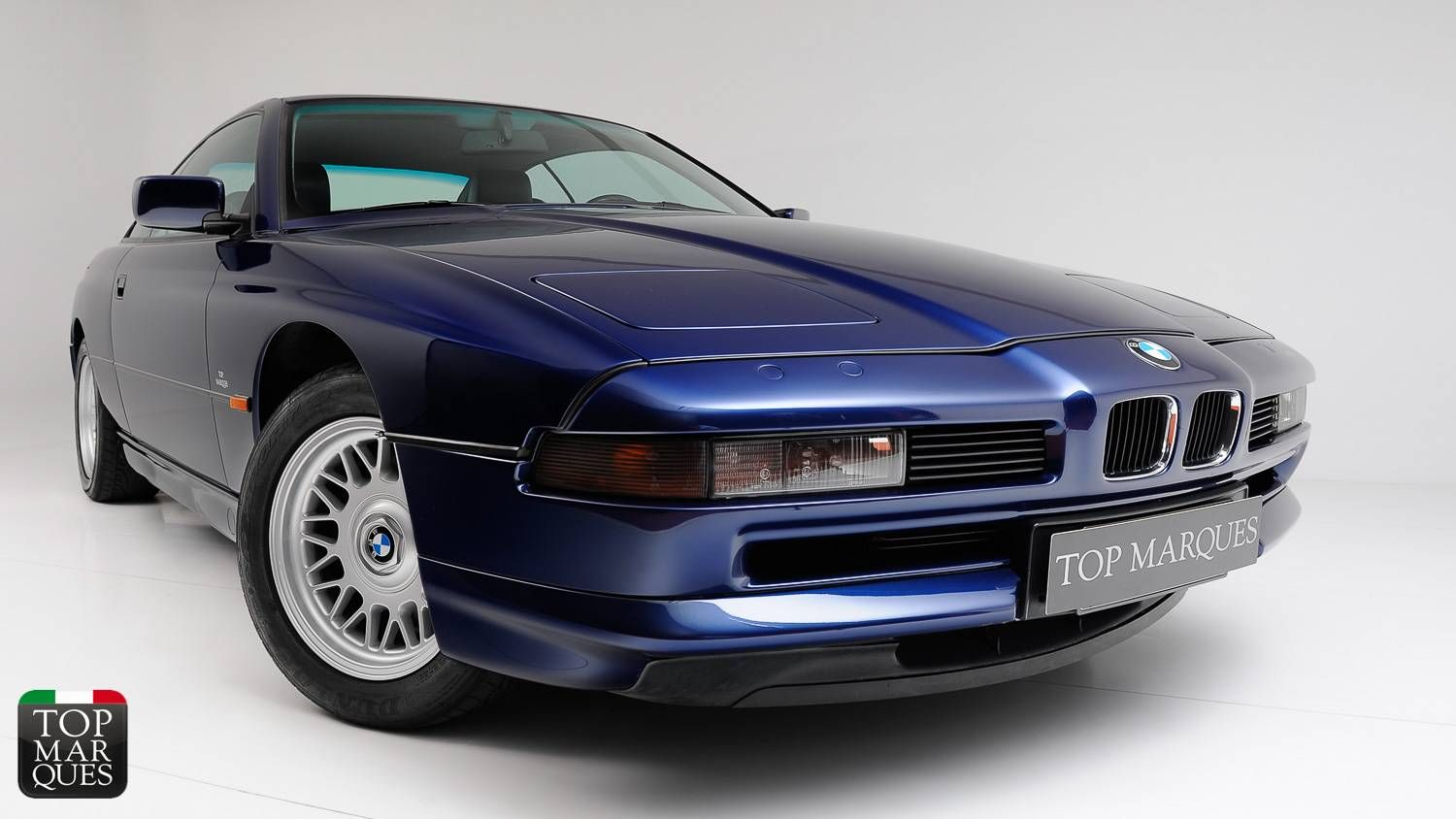 bmw 850i bmw classic cars pinterest bmw. Black Bedroom Furniture Sets. Home Design Ideas