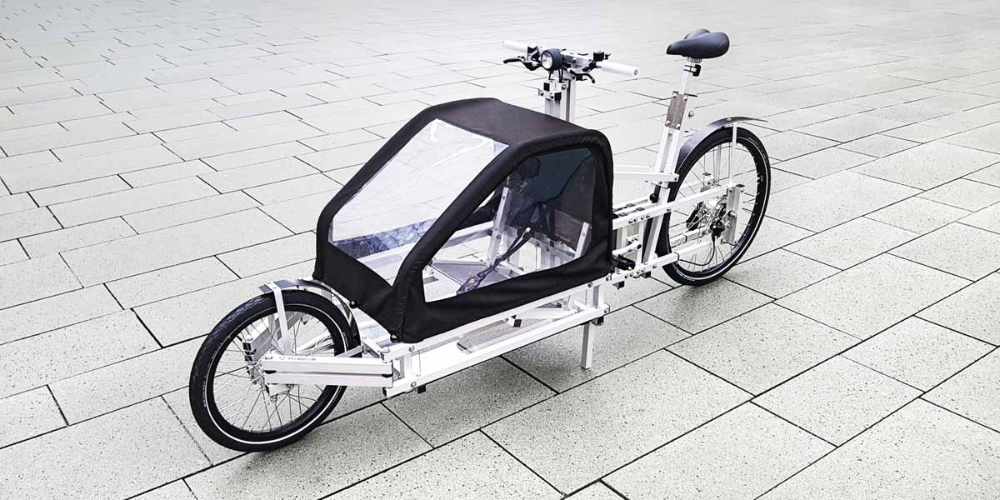 FAHRRÄDER | XYZ CARGO bikes made in Copenhagen and Hamburg
