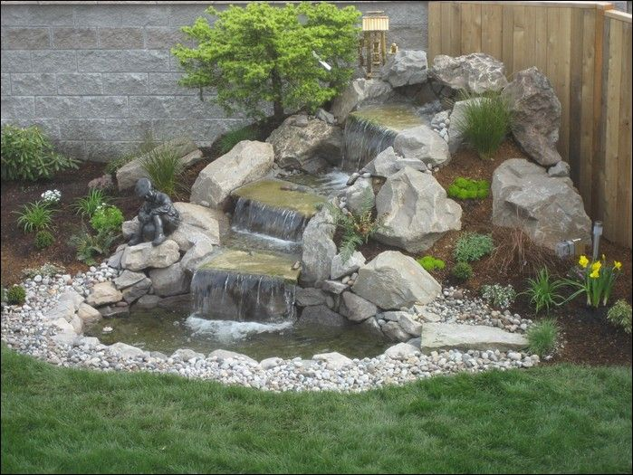 Cheap Landscaping Ideas DIY Image Gallery \u003e Landscaping Ideas