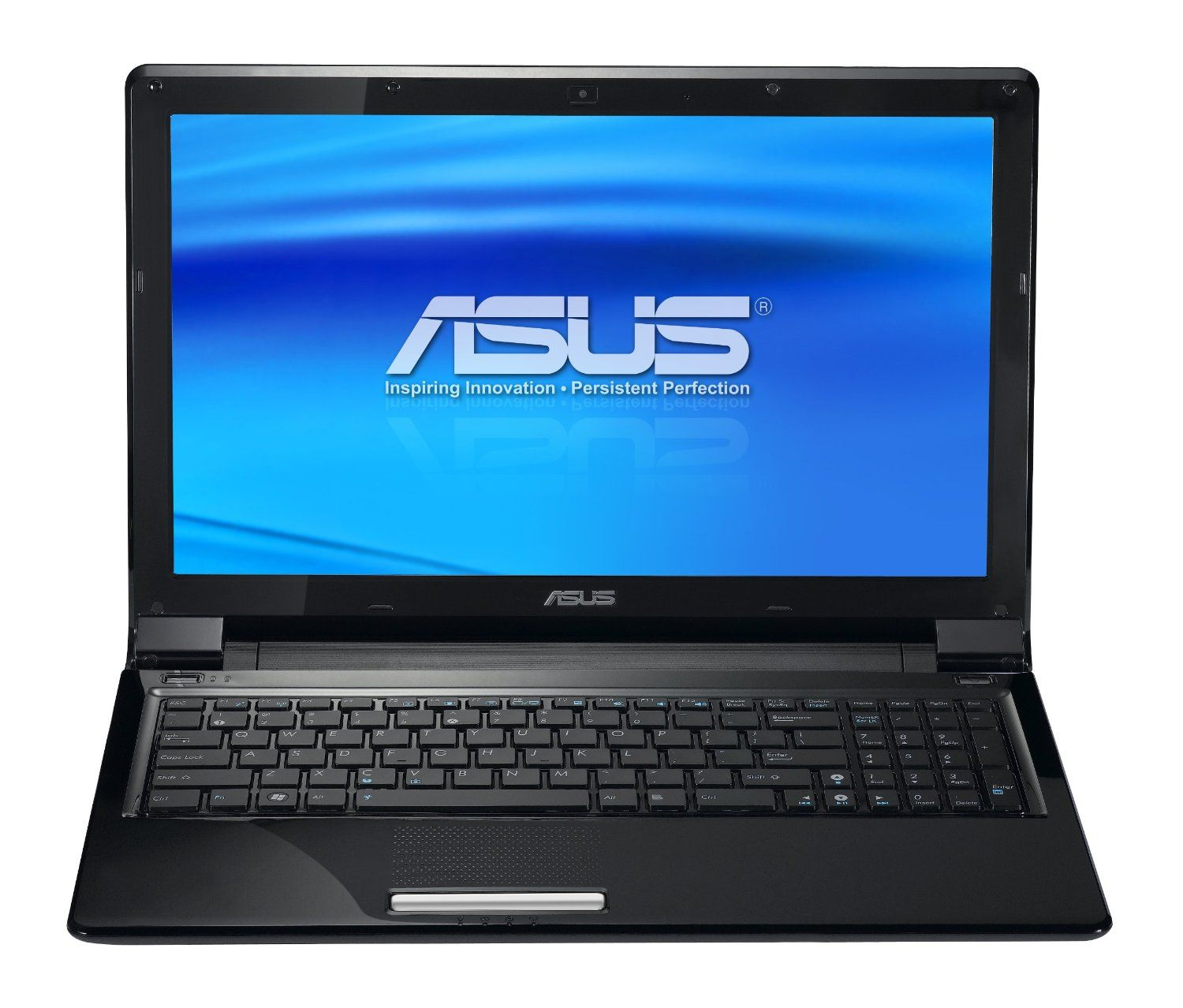 Asus ul50vta1 thin and light 156inch black laptop 11