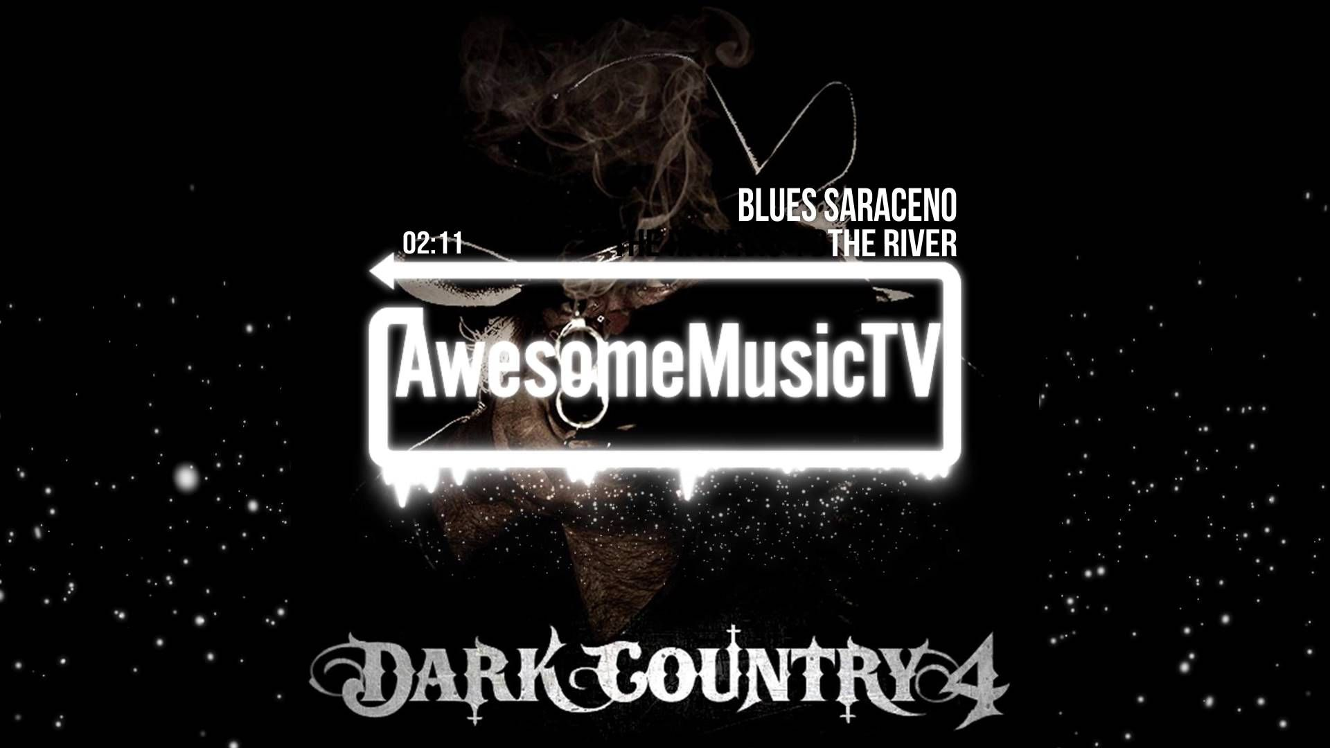 blues saraceno the river dark country 4 bands and music i