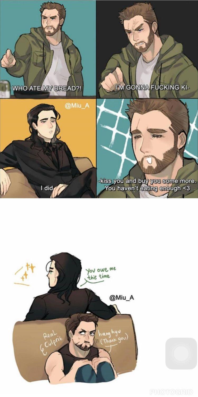 Pin By Jacqui Lynn On Comics Etc Loki Marvel Marvel