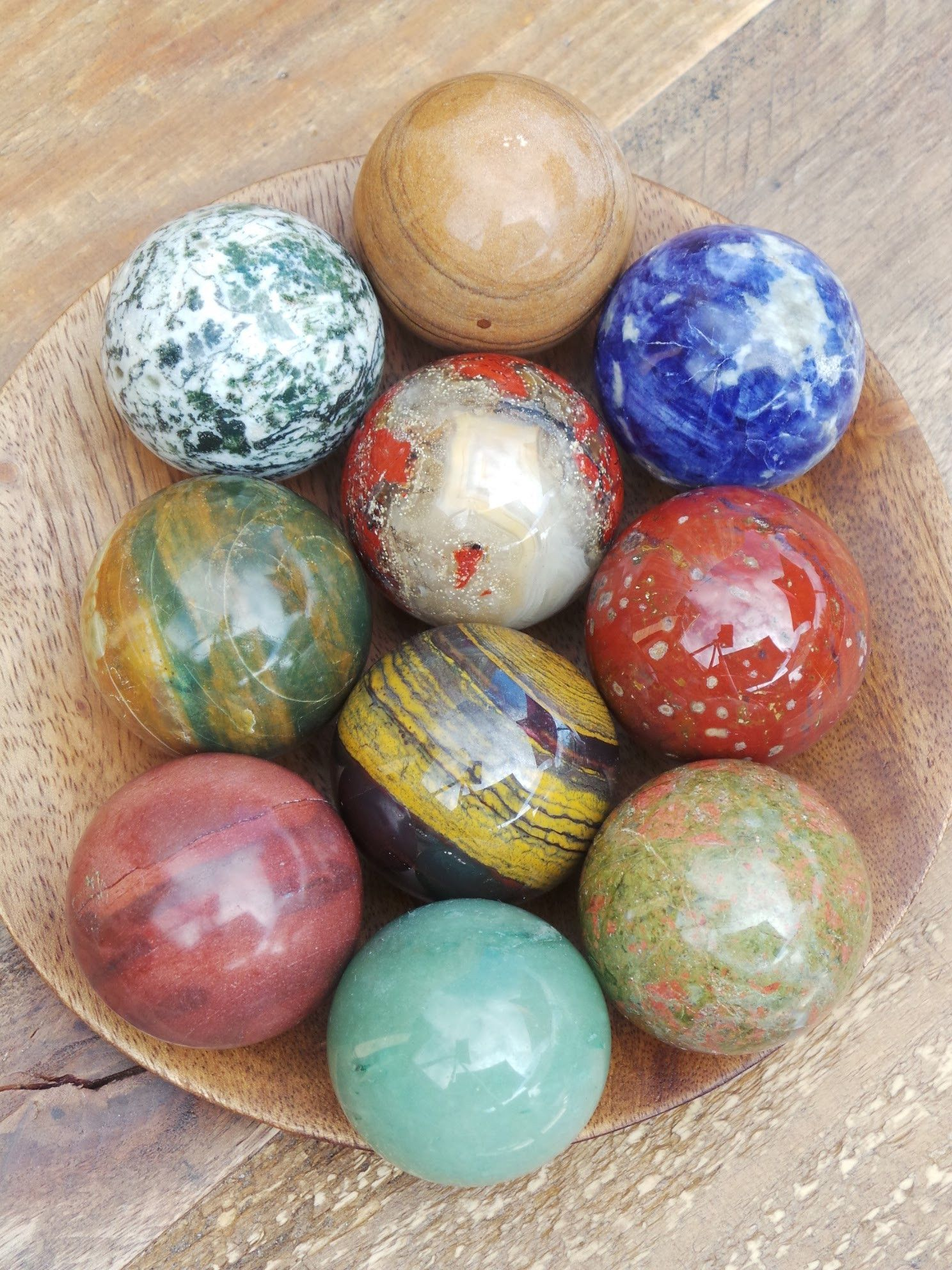 Gem Spheres - Medium Size Your Choice | Quartz crystals ...Quartz Crystal Spheres For Sale