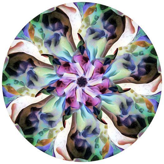 Radial Puzzle by n-e-r-v-o-u-system #Puzzle #nervoussystem