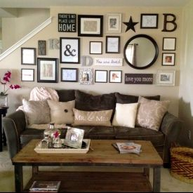 See How This Texas Family Room Was Transformed For Under 500 Into Farmhouse Glam Fabulous
