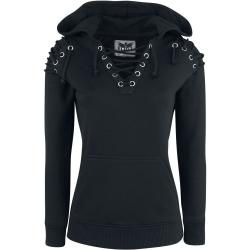 Photo of Black Premium by Emp A Touch Of Evil Kapuzenpullover Black Premium by Empblack Premium by Emp