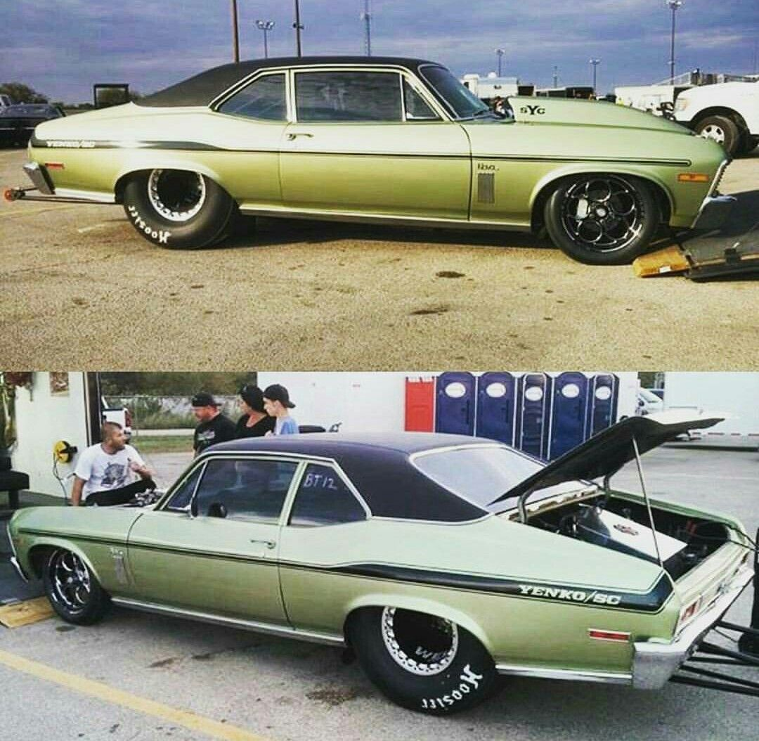 Pin By Alan Braswell On Chevy Chevy Nova Classic Cars Muscle