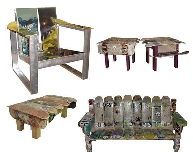 Yes yes yes yeeeeees my home pinterest google for Paper mache furniture ideas