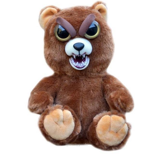Feisty Pets Plush Stuffed Toys In 2020 Bear Plush Bear Plush